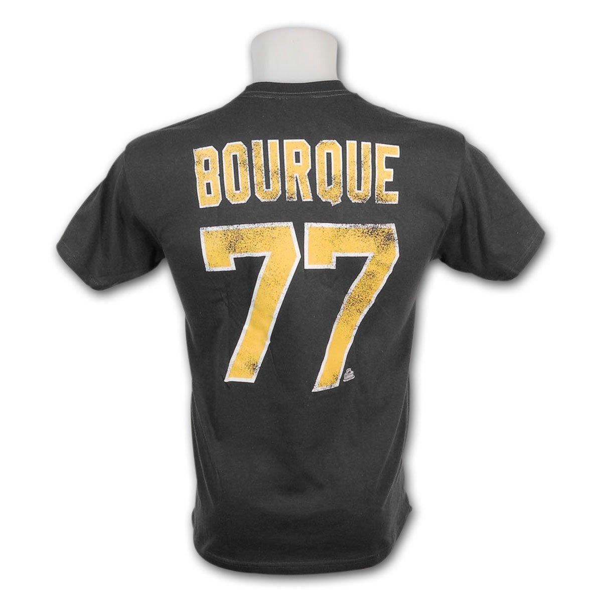 OTH Boston Bruins Ray Bourque #77 Alumni NHL T-Shirt