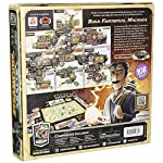 Steampunk Rally Board Game 7