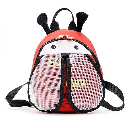 Back to school season Mochila para niños con diseño de Abeja de ...