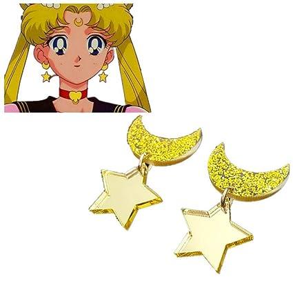 Amazon.com: Dans Collectibles and More Sailor Moon ...