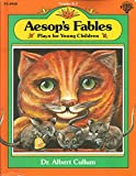 img - for Aesop's Fables: Plays for Young Children book / textbook / text book
