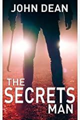 THE SECRETS MAN: a gripping murder mystery full of twists Kindle Edition