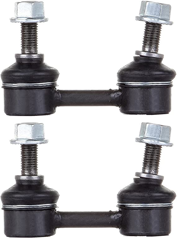 Front Sway Bar Link Pair for 1996-1999 RAV4 1992-1996 Camry 1993-2002 Corolla