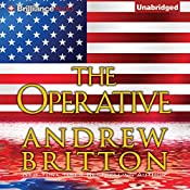The Operative: Ryan Kealey, Book 5 | Andrew Britton