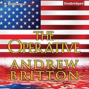 The Operative Audiobook