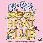 Broken Heart Club | Cathy Cassidy