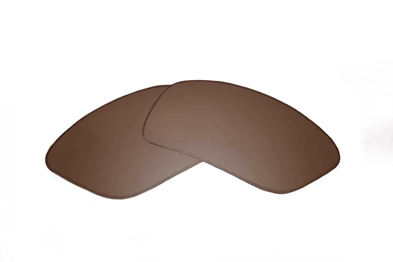 SFX Replacement Sunglass Lenses fits Quiksilver The Don Smaller Version 66mm Wi