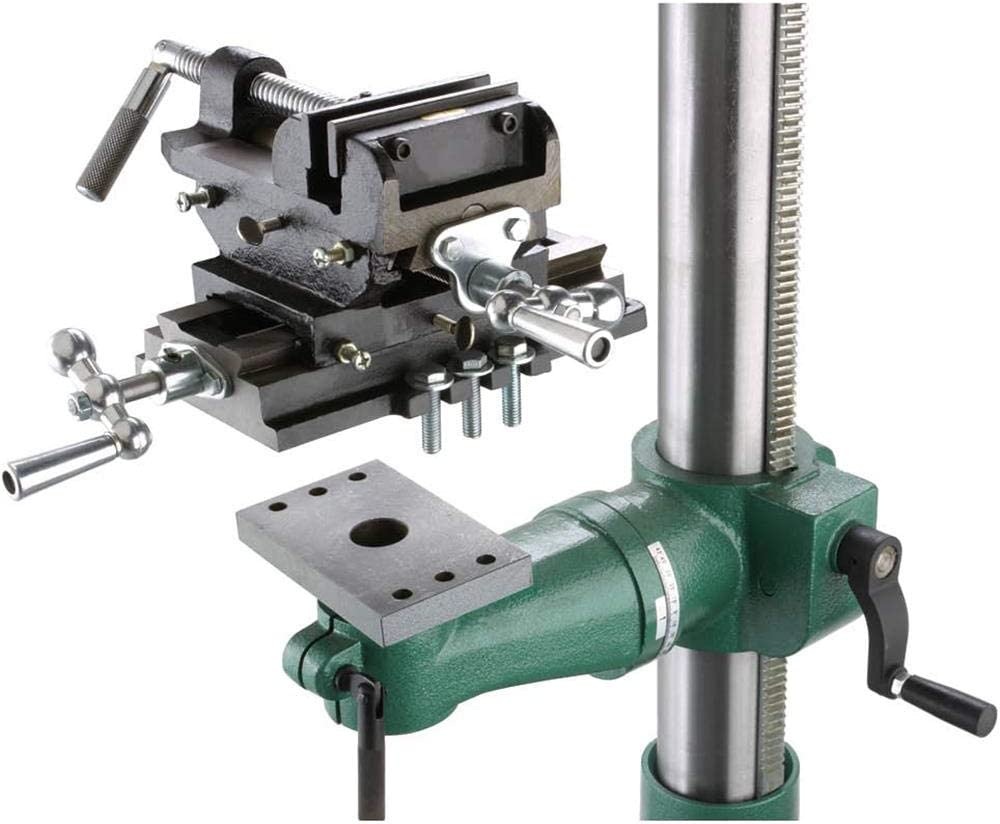 Grizzly G7959 Vise Adapter for G7943-44