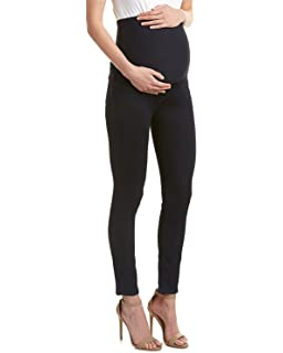 69c083a1dd381 Mavi Women's Vanessa Skinny Maternity Jeans at Amazon Women's ...