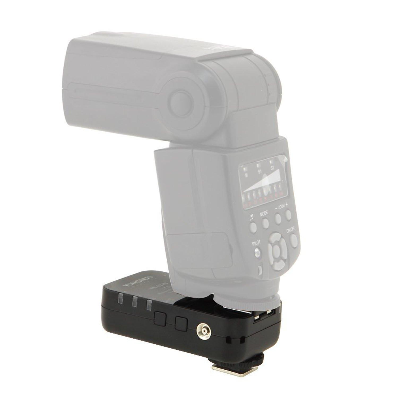 YONGNUO /único transceptor de YN622 YN-622C TTL Flash Trigger con HSS para Canon+WINGONEER difusor