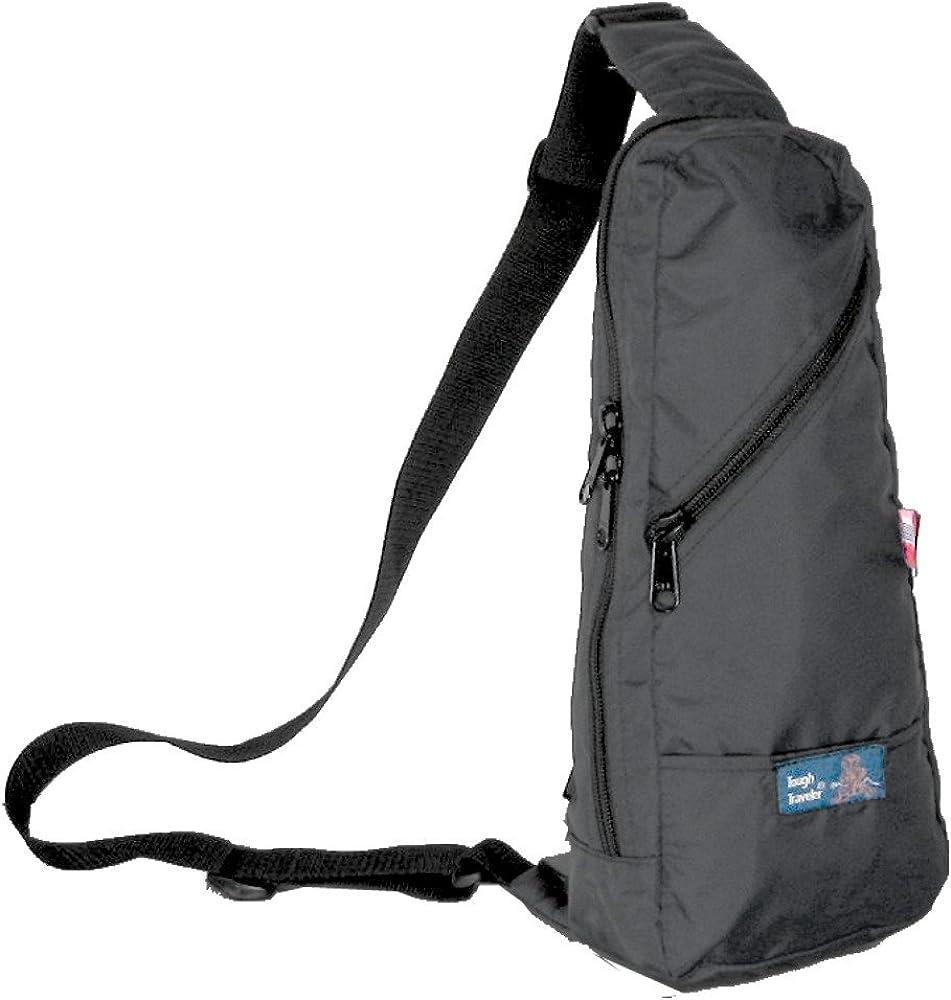 Tough Traveler Jiff Bag – Made in USA Cross-Body Bag