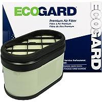 فلتر هواء للمحرك الممتاز XA5595 من Ecogard يناسب Hummer 6.0L 2003-2007، H2 6.2L 2008-2009