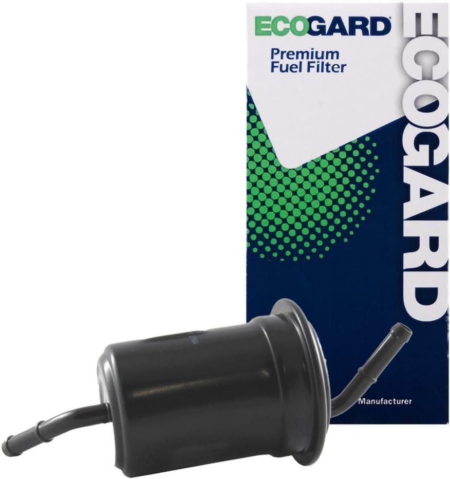 Amazon.com: ECOGARD XF54708 Engine Fuel Filter - Premium Replacement Fits Mazda  Protege, MX-3, 323 / Kia Sephia: AutomotiveAmazon.com