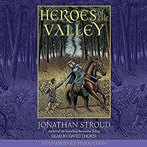 Heroes of the Valley Audiobook