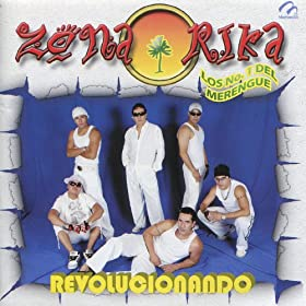 Amazon.com: Aunque No Sea Conmigo: Zona Rika: MP3 Downloads