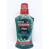Colgate Plax Freshmint Green, 500 ml