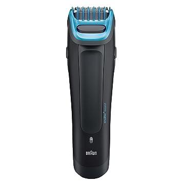 Amazon.com: Braun recortador de barba y la cabeza con extra ...