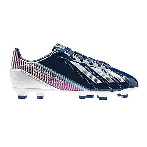 Fg Trx De 38 Adidas F10 Pointure Marine Chaussures Football Enfant qEHUSRwx5