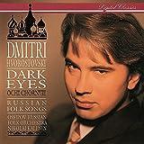 Dmitri Hvorostovsky %2D Dark Eyes%3A Rus