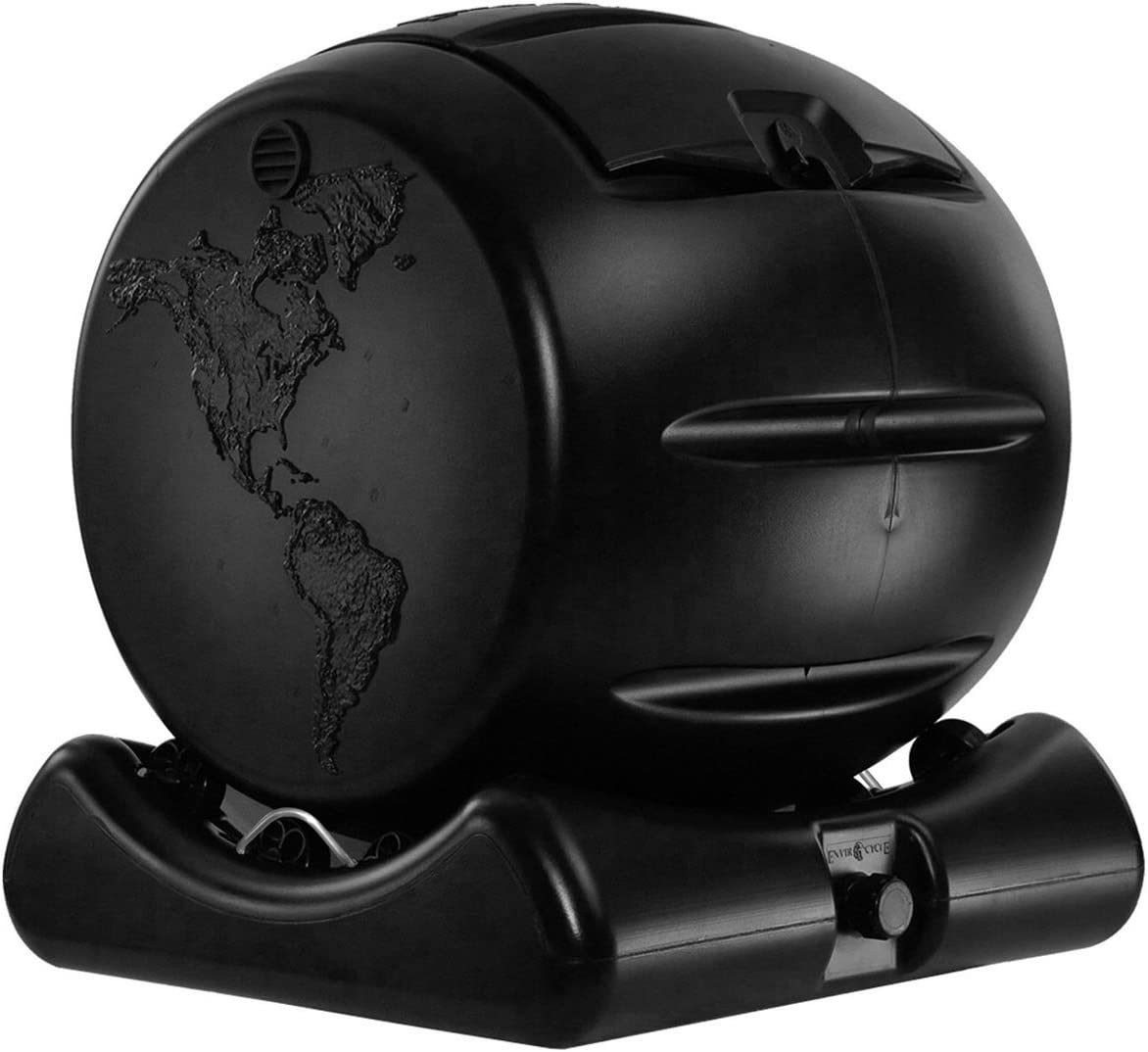 ENVIROCYCLE COMPOSTER