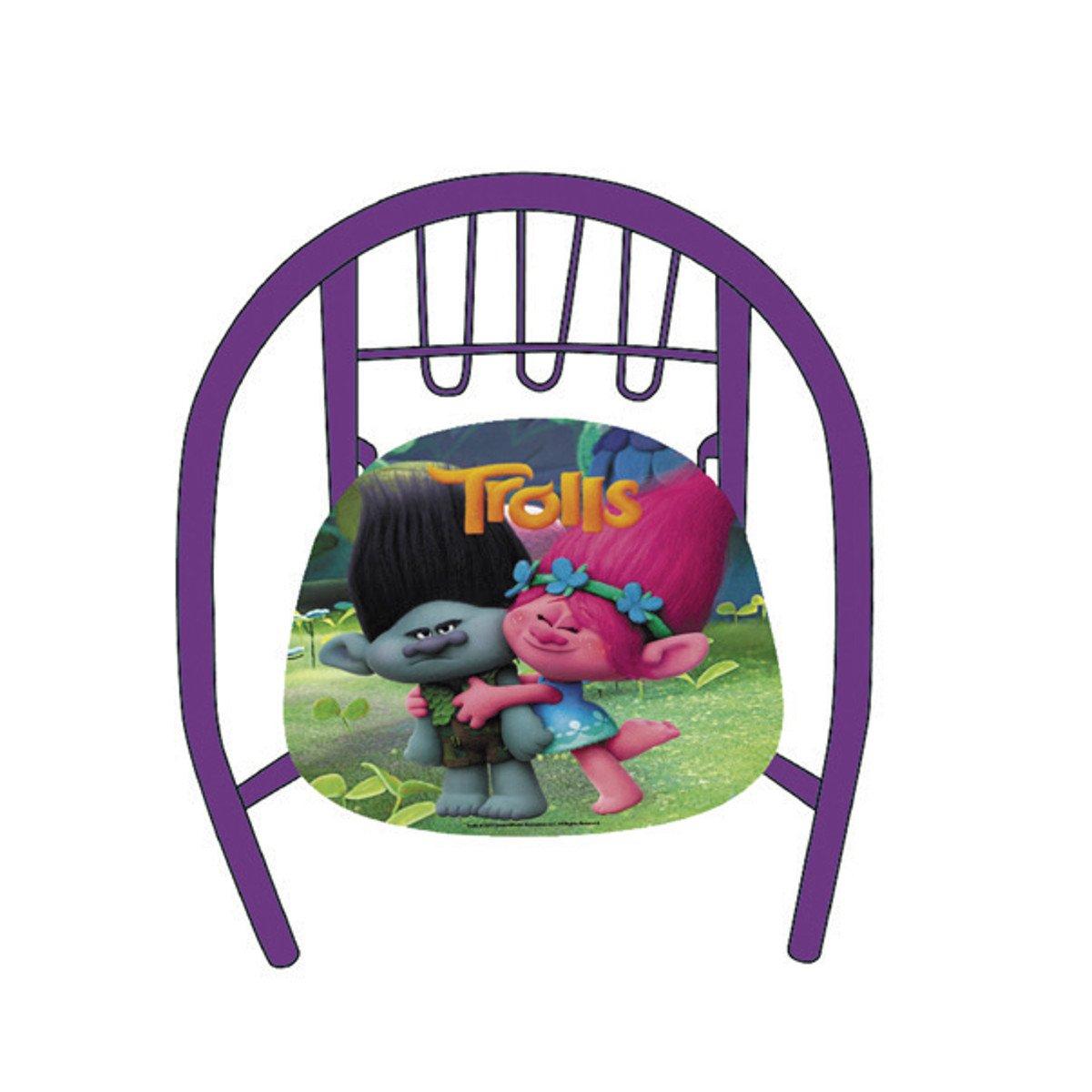 Arditex Metal Chair Trolls Artesania y Diseno Textil SA 711354