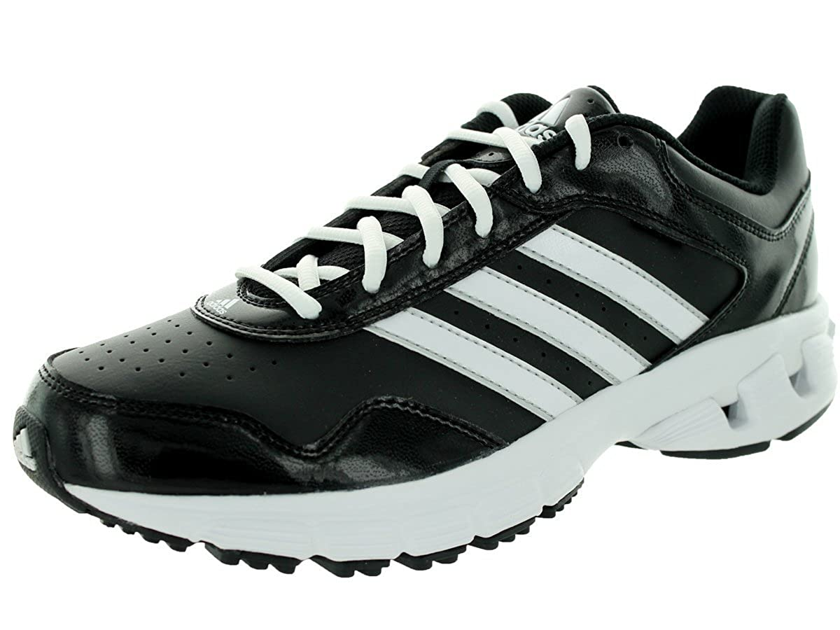 adidas Falcon Trainer 3 Mens Turf Shoe 10.5 Black-White: Buy ...