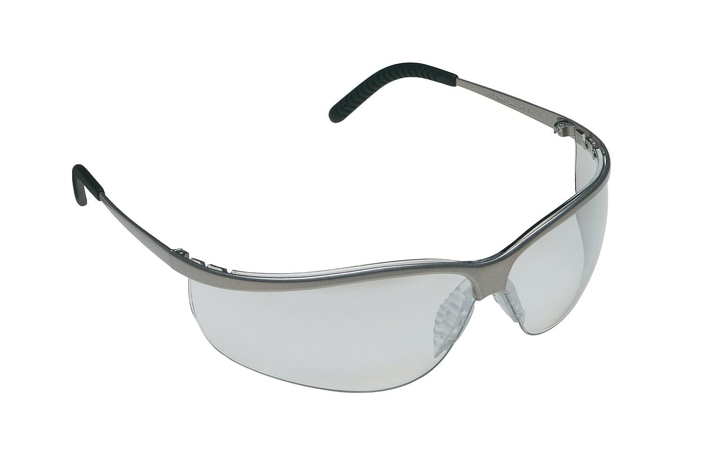 616e6806f42 3M Metaliks Sport Protective Eyewear. 11540-10000-20 Blue Mirror Lens
