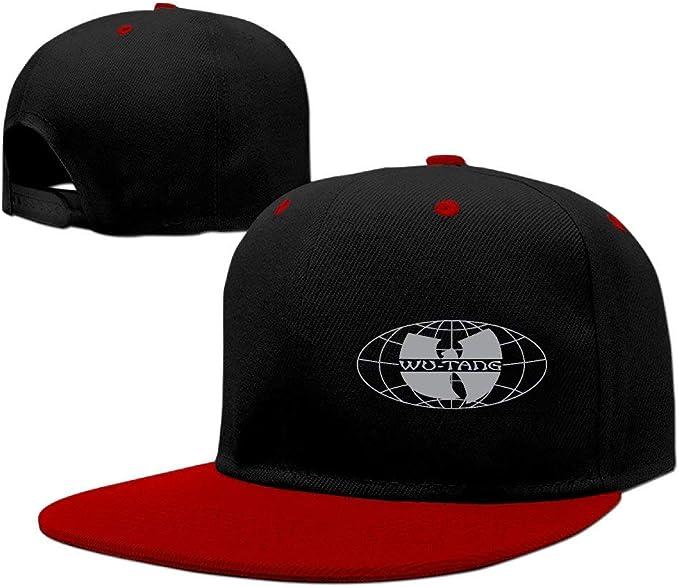 Clan Forever Unisex Adjustable Snapback Hats Hip-Hop Caps: Amazon ...
