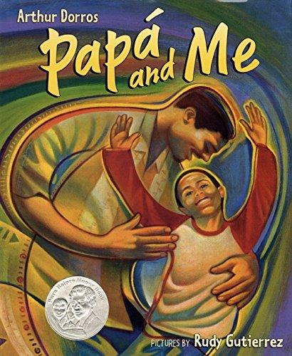 Papa Me Arthur Dorros product image