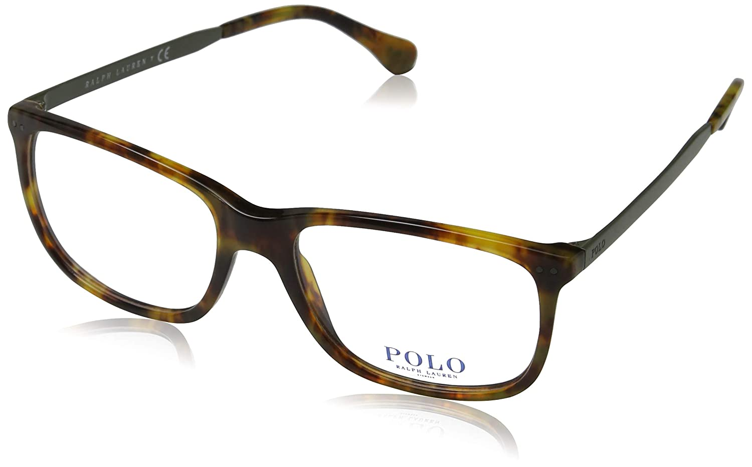 Polo Ralph Lauren 0PH2171, Monturas de Gafas para Hombre: Amazon ...