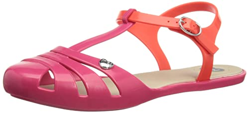 Fashion Womens Mel Marshmellow Womens Marshmellow Sandals Sandals Mel Fashion rWQoCxedB