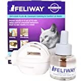 CEVA Animal Health C23830C Feliway Starter Kit Diffuser, 48ml