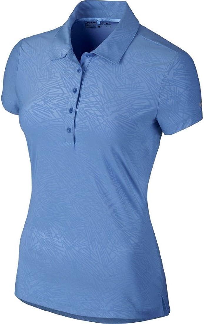 Nike Golf Women's Dri Fit Precision