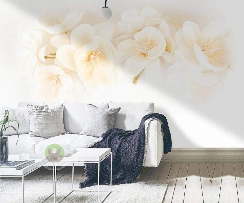 Mural Wallpaper Living Room Mural Bedroom Sticker Wallpaper Nordic