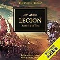 Legion: The Horus Heresy, Book 7 Hörbuch von Dan Abnett Gesprochen von: David Timson