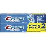 Crest Complete 4in1 Pasta Dental 2x100ML