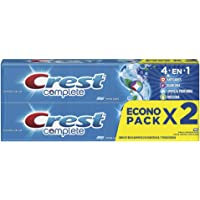 Crest Complete 4in1 Pasta Dental 2x100ML