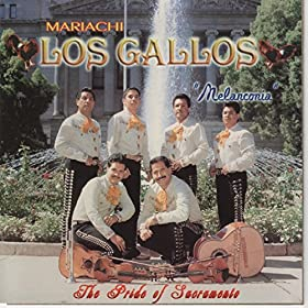 Amazon.com: Diamante: Mariachi Los Gallos: MP3 Downloads