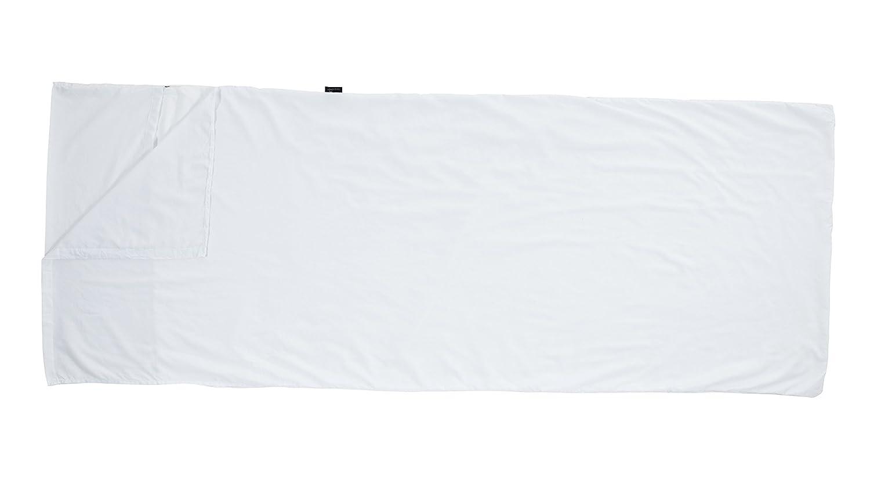 Easy Camp Travel Sheet YHA Liner - White 340695