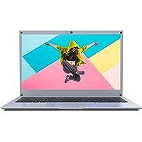 Winnovo 14 Inch Laptop Computer, Intel Celeron Processor, 6GB DDR3 RAM, 64GB eMMC, 14'' HD IPS Display, Windows 10…