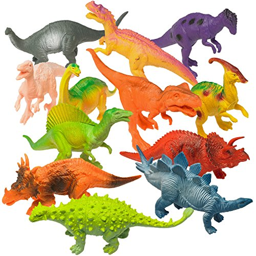 The 8 best dinosaurs for toddlers