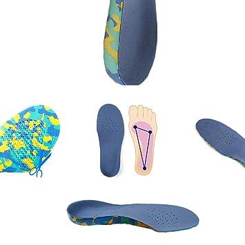 Amazon.com: Plantillas para niños – almohadillas ortopédicas ...
