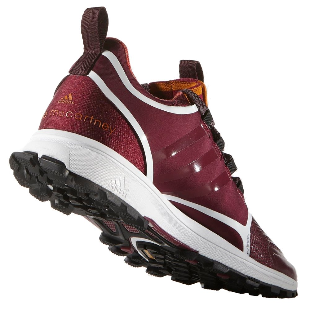 1d7cd9872a5b6 Adidas - Chaussure Training Stella MC Cartney Adizero XT W Grenat S77832   Amazon.fr  Chaussures et Sacs