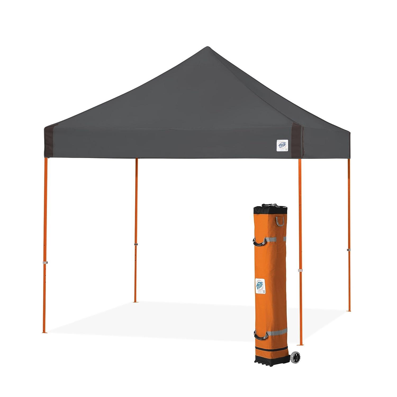 Amazon.com  E-Z UP Vantage Instant Shelter Canopy 10 by 10u0027 Steel Grey  Garden u0026 Outdoor  sc 1 st  Amazon.com & Amazon.com : E-Z UP Vantage Instant Shelter Canopy 10 by 10 ...