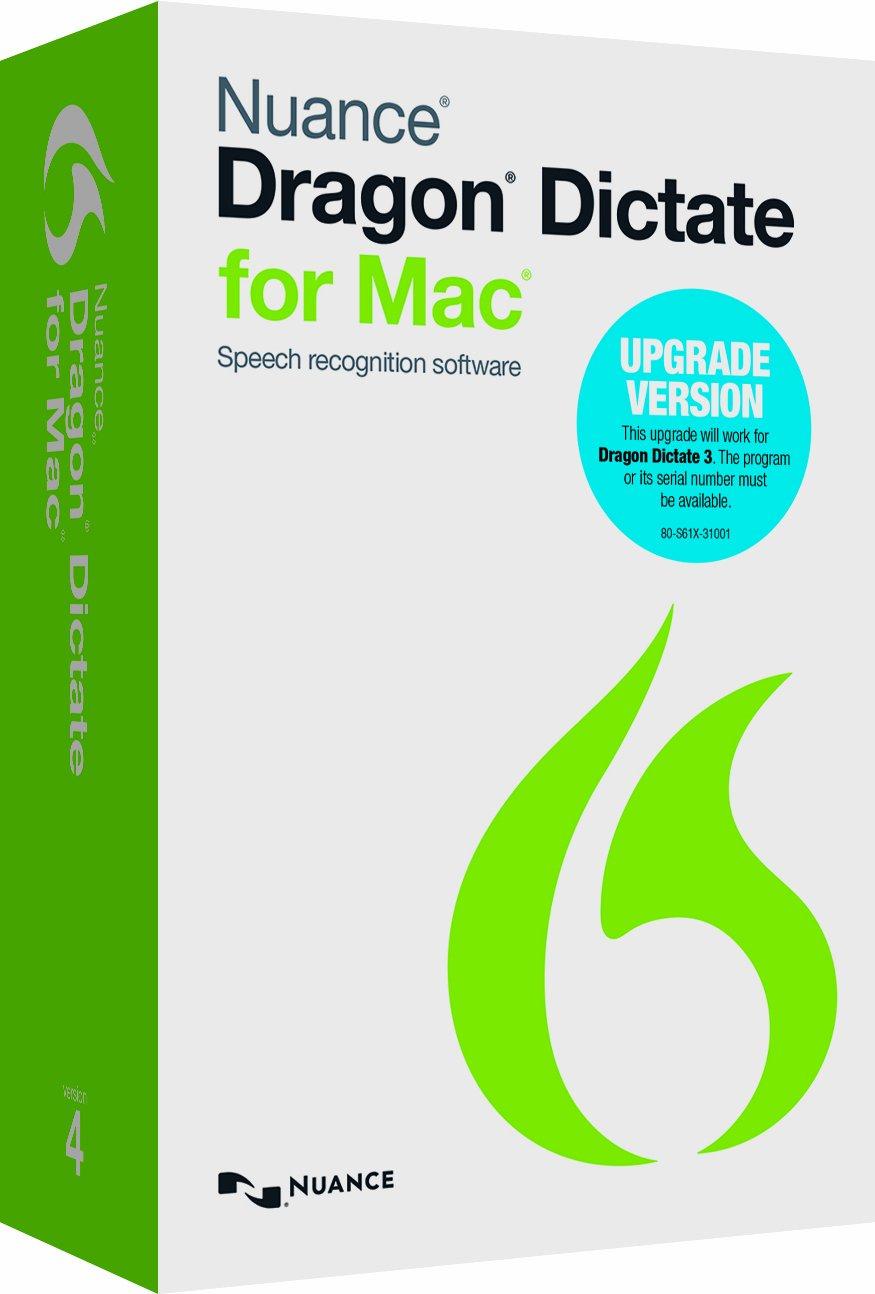 dragon dictate serial number mac