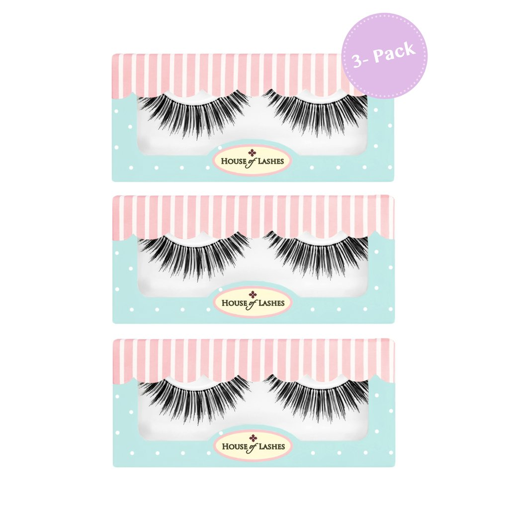 Lash Adhesive by house of lashes #15