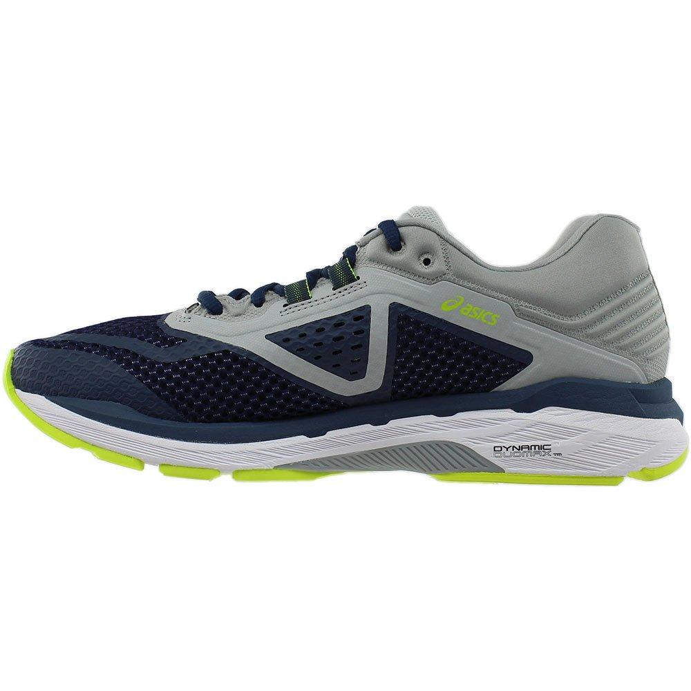 ASICS GT-2000 6 Men's Running Shoe, Dark Blue/Dark Blue/Mid Grey, 7 M US by ASICS (Image #4)