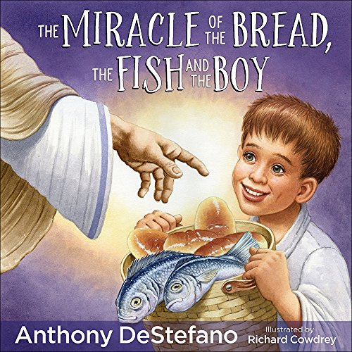 000 Feed (The Miracle of the Bread, the Fish, and the Boy, The)