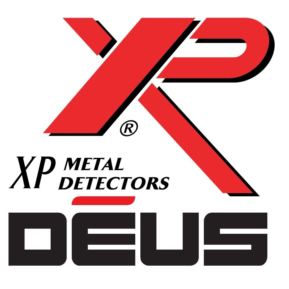 Amazon.com : XP Deus Metal Detector Car Charger for Headphone Remote and Coil D0893 : Garden & Outdoor