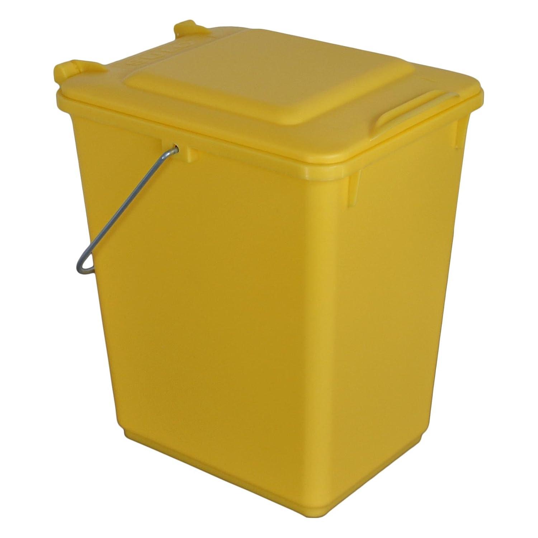 SULO BIO-BOY , 10 Liter (gelb)